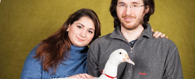 Animali in mostra al Castello Sforzesco _Rivista Consumatori_maggio17