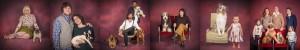 Banner San Valentino: Alimenta l'Amore - set fotografico