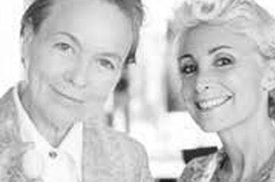 Consumatori-Coop_Alimenta-l'amore_Laurie-Anderson-e-Silvia-Amodio