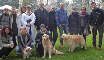 Pet therapy al San Raffaele Turro di Milano - Rivista Consumatori