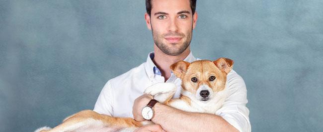 Human Dog 2018 dal 30 giugno al 30 luglio al Castello Sforzesco