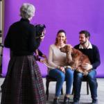 Il legame speciale tra cani e umani: gli scatti di Silvia Amodio per San Valentino