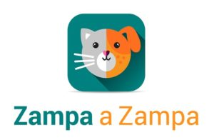 Zampa a Zampa: l'app della Regione Lombardia
