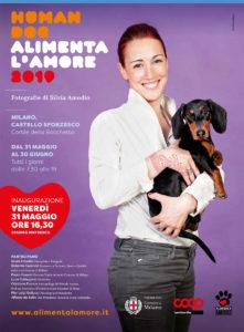 Human Dog 2019: dal 31 maggio al 30 giugno al Castello Sforzesco