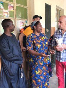 I nostri Fortunelli sono volati fino in Congo per donare sorrisi