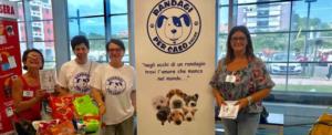 Grande successo per il Pet Day alla Coop di Desio