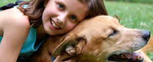 Uomini, bambini e cani in città il valore della relazione