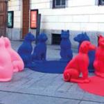 La Cracking Art «invade» le città - Rivista Consumatori