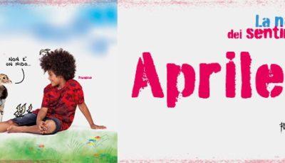 La natura dei sentimenti la filastrocca di aprile