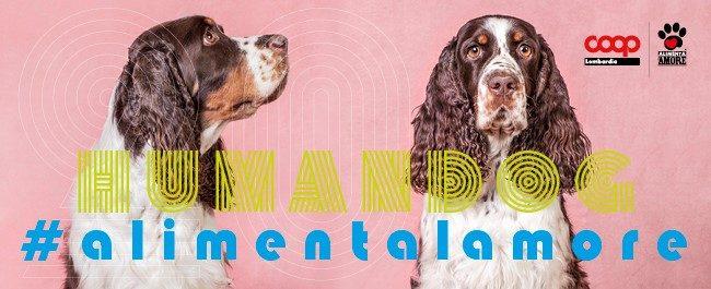 Human Dog 2020: la mostra si terrà dopo l'estate